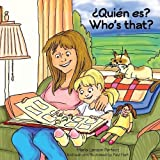 img - for  Qui n es? / Who's That? (Spanish Edition) book / textbook / text book