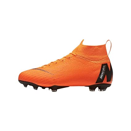 Image Unavailable. Image not available for. Color  NIKE - Mercurial  Superfly 6 Elite FG J - AH7340810 ... 4feb79e538