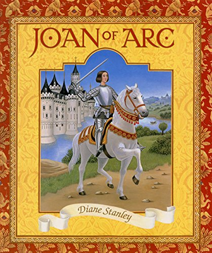 Joan of Arc (St Joan Of Arc Biography For Kids)