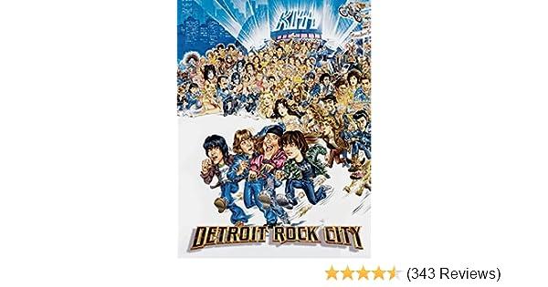 Amazoncom Watch Detroit Rock City Prime Video
