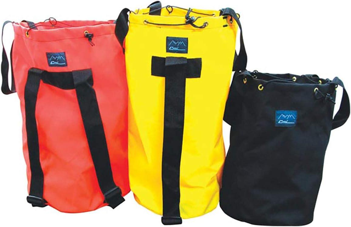 CMI Classic Rope Bag Extra-Large Black