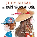 The Pain and the Great One, Judy Blume and Irene Trivas, 0440409675