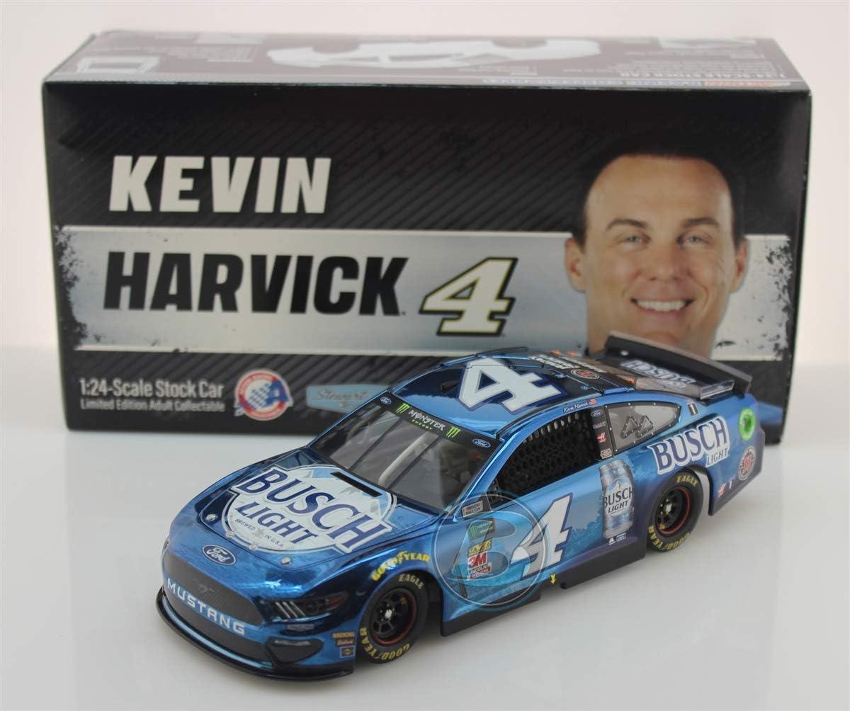 1:64 Lionel Kevin Harvick BUSCHHHHH BEER * 2020 SHR MUSTANG NASCAR #4