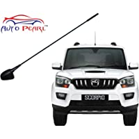 Autopearl Car Audio Roof Antenna for Mahindra Scorpio MS 100