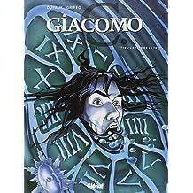 GIACOMO C. T10 : L'OMBRE DE LA TOUR