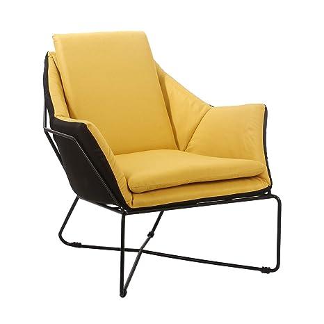 Glenmore Sillon Butaca Salon Moderno Nordico Individual para ...