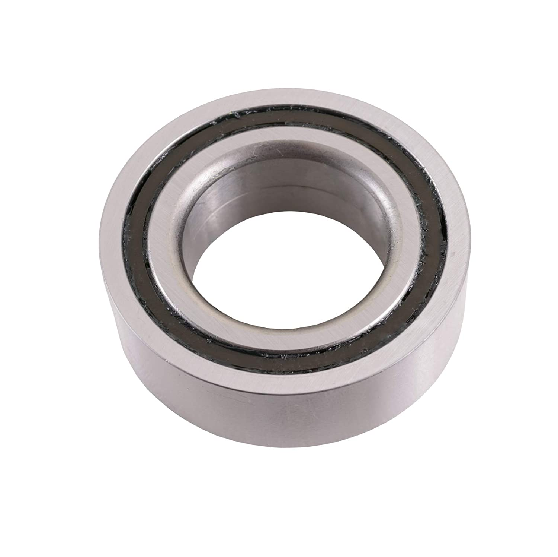 East Lake Axle Front wheel bearings /& seals kit compatible with Honda TRX 500//650 2001 2002 2003 2004