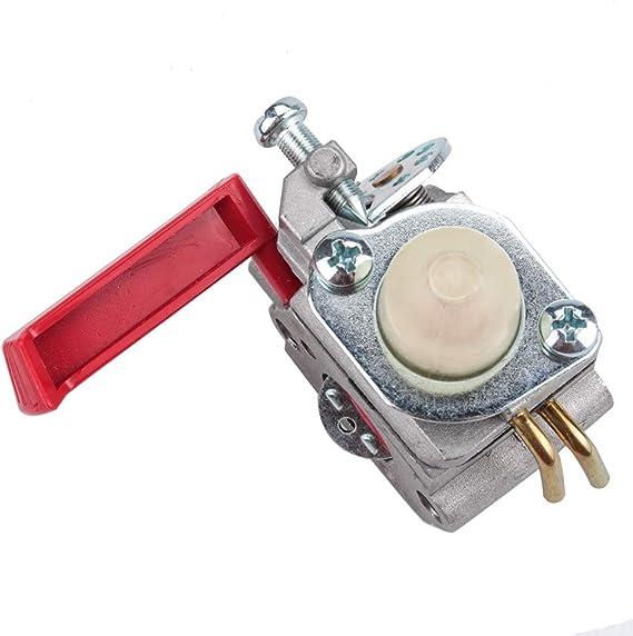 Vergaser Für Zama C1U-H47 Homelite K100 K300 ST155CKD ST2517CR UT15164 UT15169