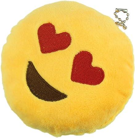 emoji herz gelb