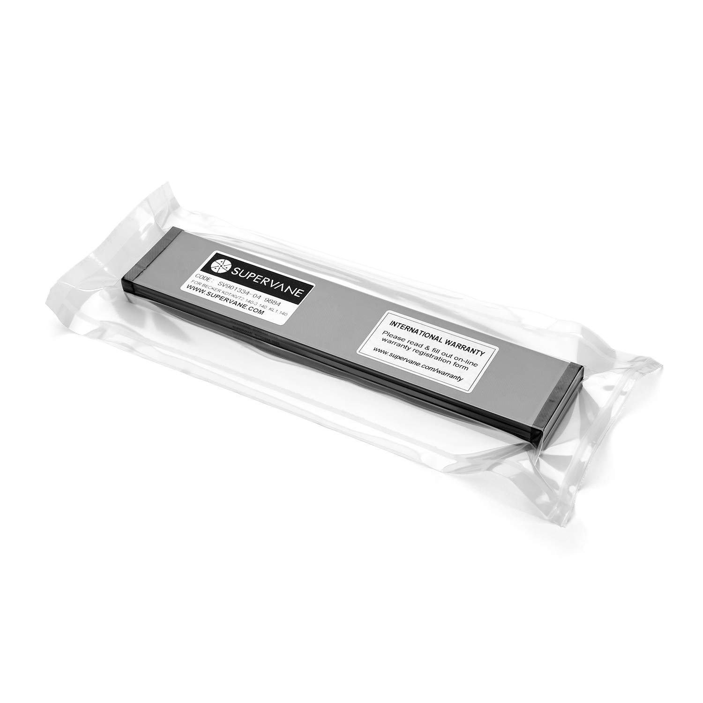 WN 124-031 Carbon Vanes fit Becker 90133400004