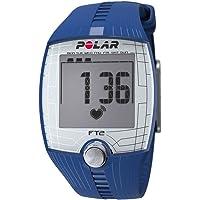 Polar Monitor de Frecuencia Cardiaca  FT2, azul