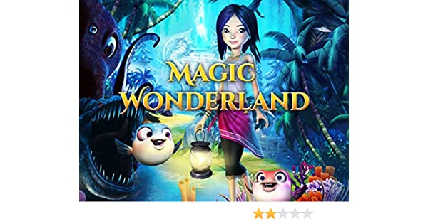 Amazon com: Magic Wonderland: Unavailable: Amazon Digital Services LLC