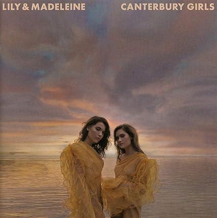 Canterbury Girls