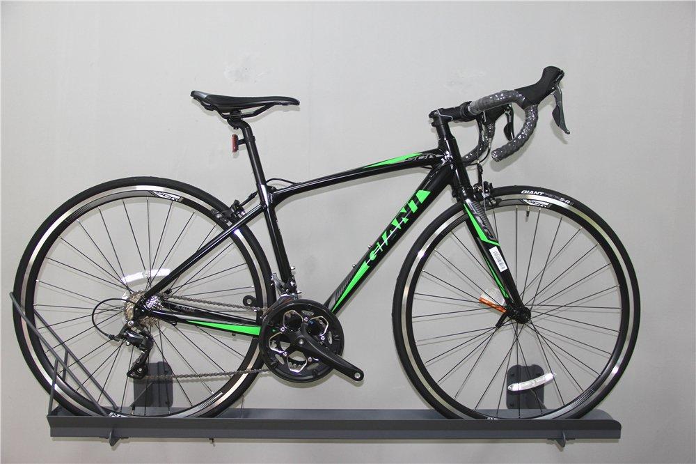 新作2019モデルSCR2黒緑 入手困難 高級品ジャイアント GIANTロードバイク約40% off B07BR1HSVD