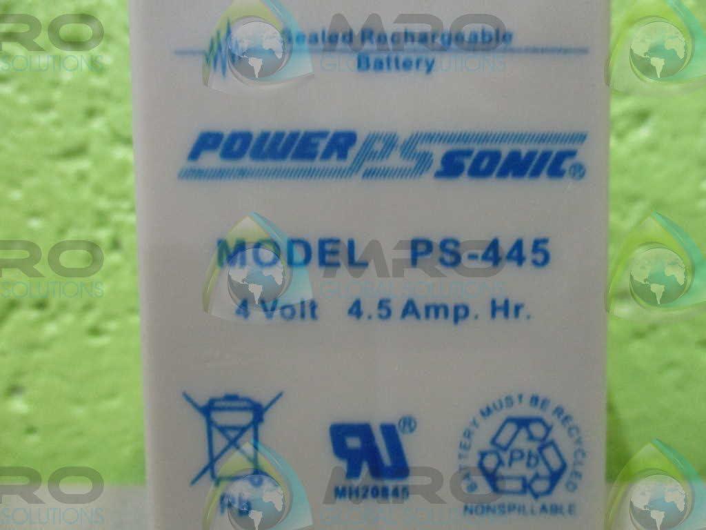 SIGN #PS-445 NO SWIMMING