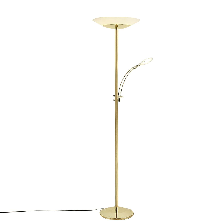 Lampenwelt LED LED LED Stehlampe