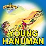 Young Hanuman | Shobha Viswanath