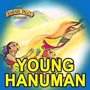 Young Hanuman Audiobook