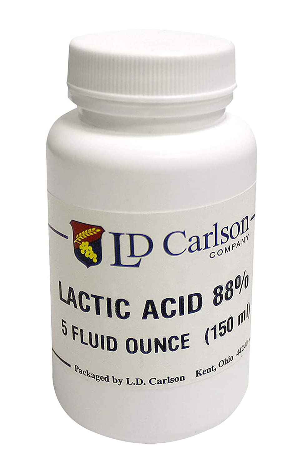 Lactic Acid 88% 5oz for Home Brew