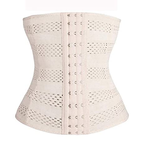 Cinturón recortador de cintura, cinturón transpirable para ...