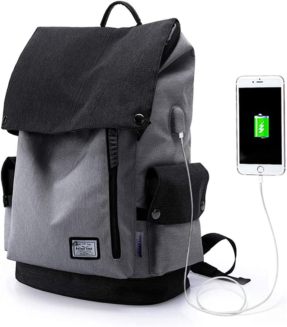 Top 7 Laptop Suit Backpack