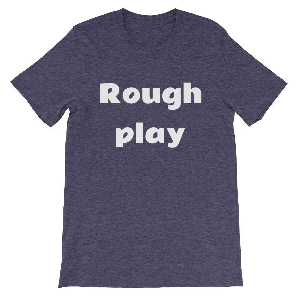 Babcock Bodywear Rough Play Short-Sleeve T-Shirt