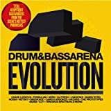 Drum And Bass Arena - Evolution