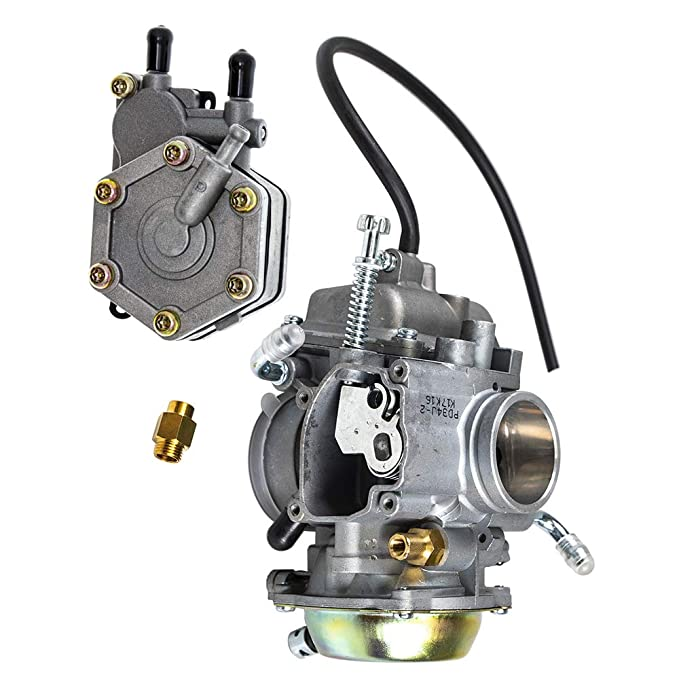 New Carburetor for Polaris ATP 330 2004 2005 3131590 3131596