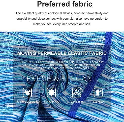 レディースジャージ上下セット デジタル印刷速乾性のベストスポーツハイウエストパンツ2ピースヨガフィットネスセット (サイズ : M)