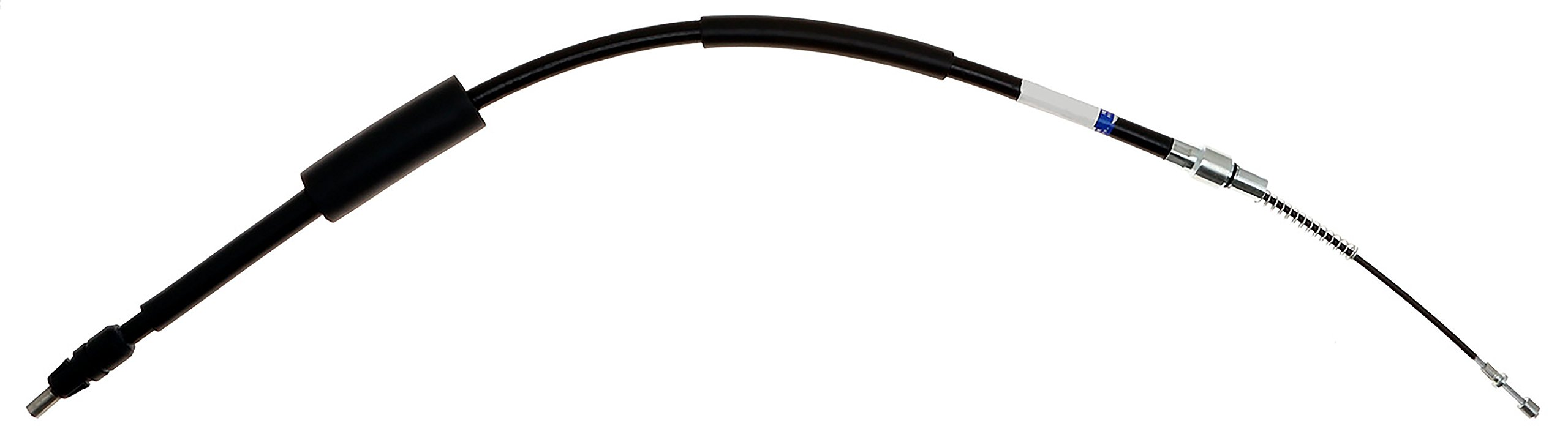 ACDelco 18P97233 Professional Parking Brake Cable Assembly