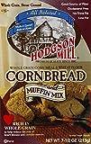 Hodgson Mill BG14278 Hodgson Mill Cornbread Muffin - 8x7.5OZ by Hodgson Mill