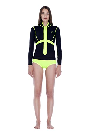 GlideSoul Women s Spring Suit with front zipper  Amazon.co.uk ... 6108c2979