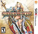 Best Atlus 3DS Games - Code of Princess - Nintendo 3DS Standard Edition Review
