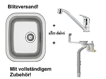 Spülbecken Ikea ikea küchenspüle waschbecken einbauspüle spüle einhand
