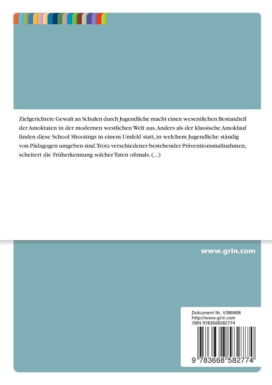 Gallery Grenzen und Chancen der Präventionsmaßnahmen für Amoktaten an ... is free HD wallpaper.