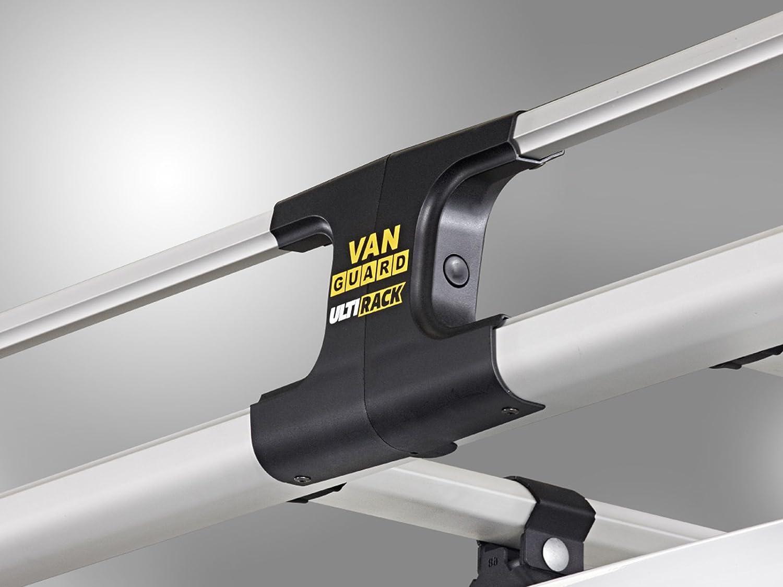 08-18 Van Guard ULTI Rack 5 Bar Aluminium Roof Rack for Citroen Berlingo L1