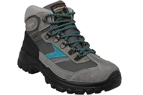 33770ca782 Grisport 13316S25G, Scarpe da Trekking Donna: Amazon.it: Scarpe e borse
