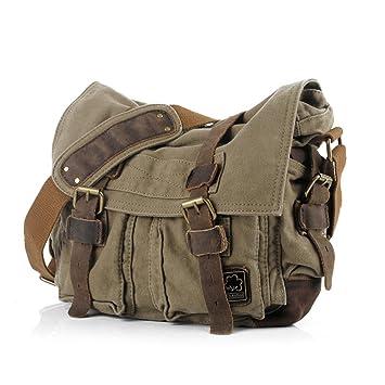 cb084a062898 Amazon.com  OFTEN Messenger Bag