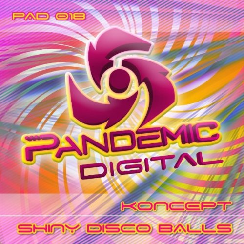 Shiny Disco Balls (Original Mix) - Shiny Disco Balls