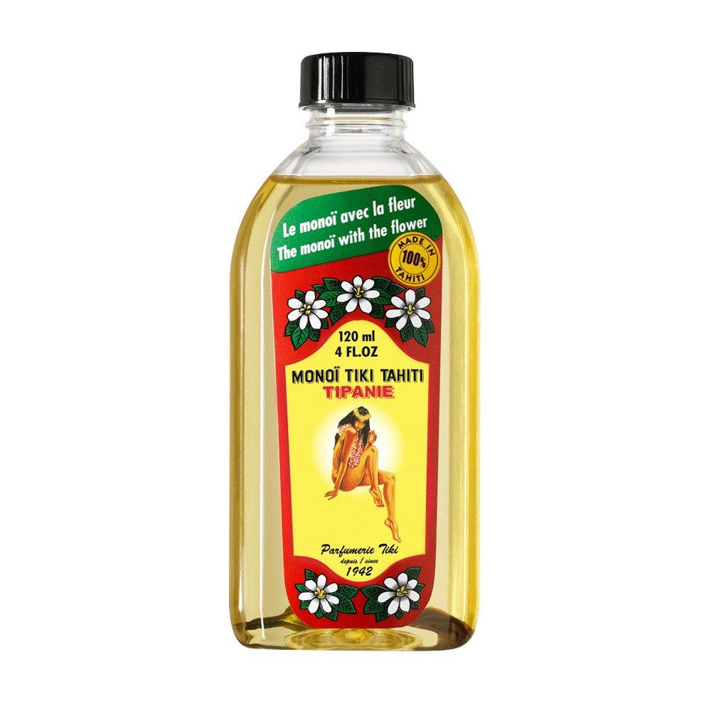 Tiki - Monoï Tipanier Parfumerie Tiki 7003