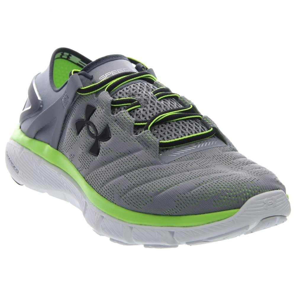 Under Armour UA Speedform Fortis Vent 1270235-035, Sneaker Uomo