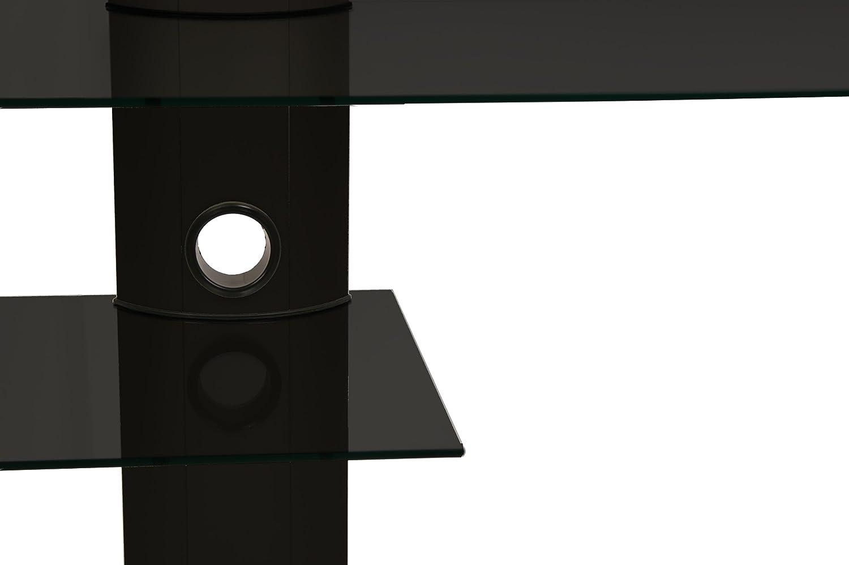 VCM TV Rack Lowboard Konsole Fernsehtisch LCD LED Möbel Bank Tisch ...