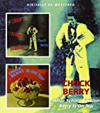 After School Session/Berry Is on Top by Chuck Berry (2011-07-12)
