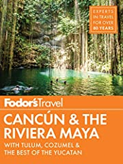 Written by locals, Fodor's Cancun & The Riviera Maya is the perfect guidebook for those looking for insider tips to make the most out their visit to Mexico. Complete with detailed maps and concise descriptions, this travel guide will help...