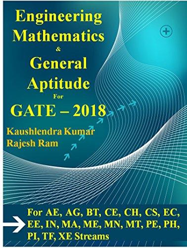 Gate Mathematics Ebook