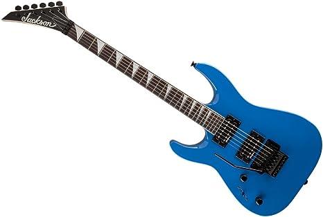 Jackson Dinky JS32 BBL · Guitarra eléctrica zurdos: Amazon.es ...