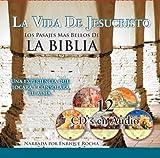 La Vida De Jesucristo/Spanish/Audio CD (Spanish Edition)