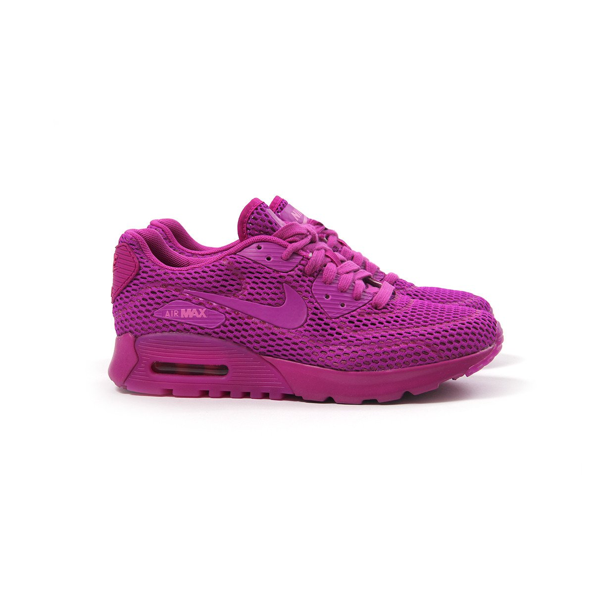 huge discount 36226 c0122 Nike Women s W Air Max 90 Ultra Br Sneakers  Amazon.co.uk  Shoes   Bags