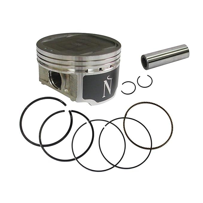 Piston Ring Set 92.47mm~2012 Polaris Sportsman 500 HO~Namura Technologies Inc.