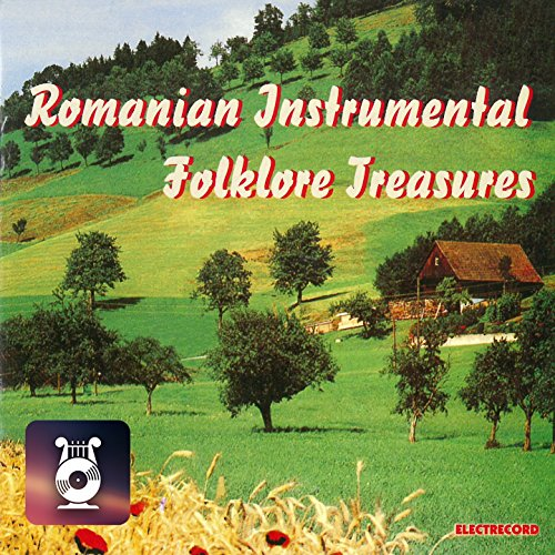 - Romanian Instrumental Folklore Treasures
